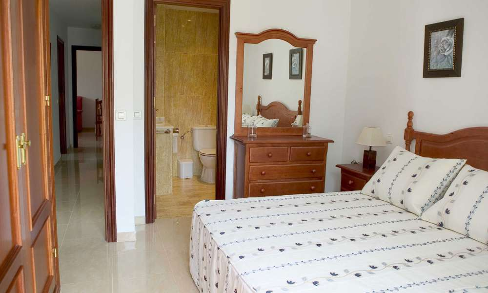 apartments to rent costa del sol