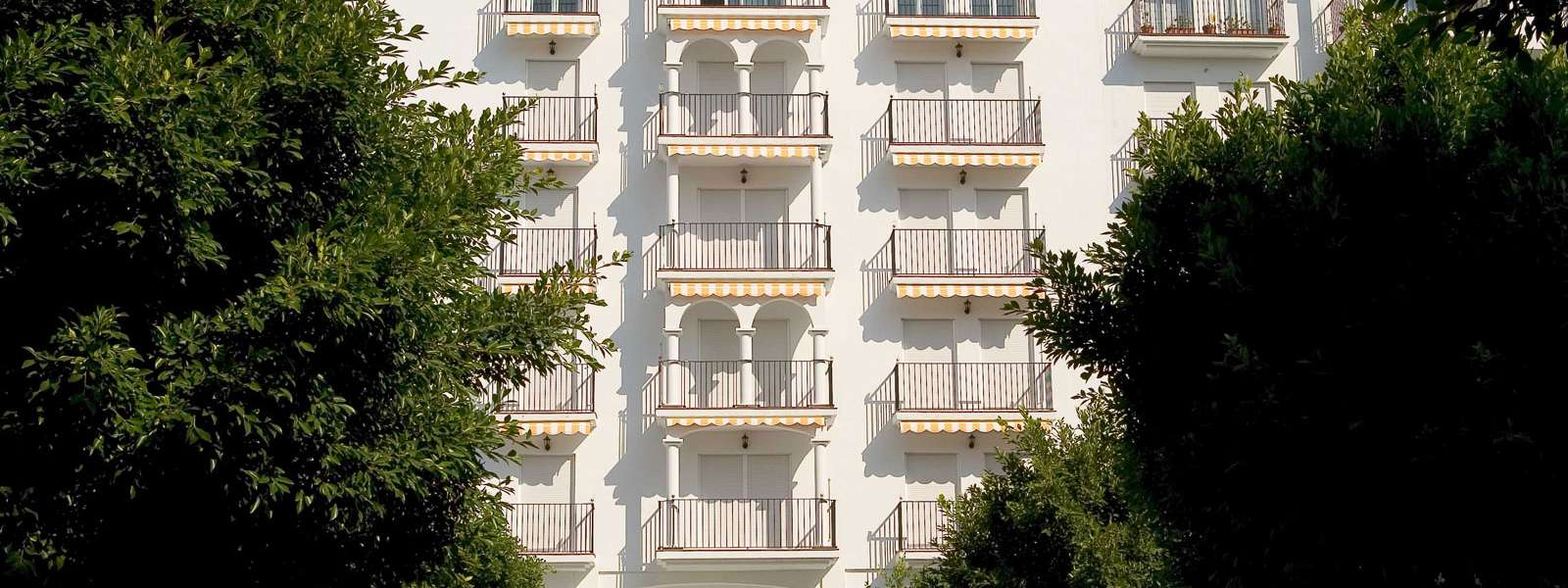 apartamentos en costa del sol