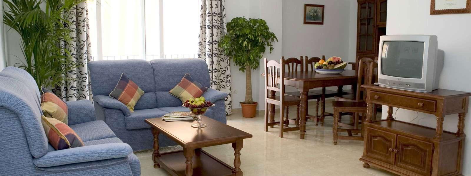 apartamentos de varios dormitorios estepona